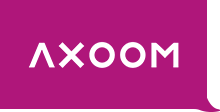 Aunovis-AXOOM Partner Logo