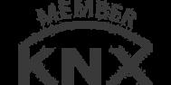 Logo-knx member