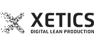 XETICS Logo